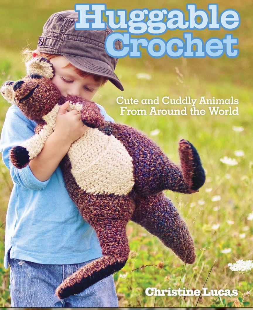 Huggable Crochet | AllFreeCrochet.com
