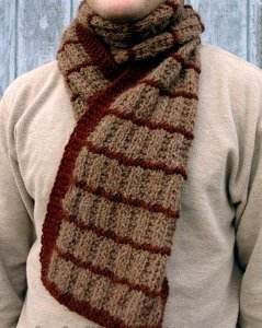 Irish Shepherd Scarf