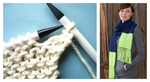 How to Knit for Beginners: 9 Free Tutorials eBook