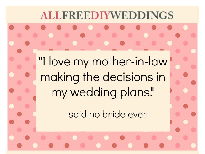 Funny Wedding Quotes Allfreediyweddingscom