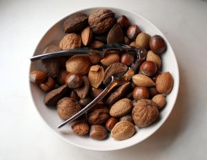 Quick Easy Dessert Recipes with Nuts
