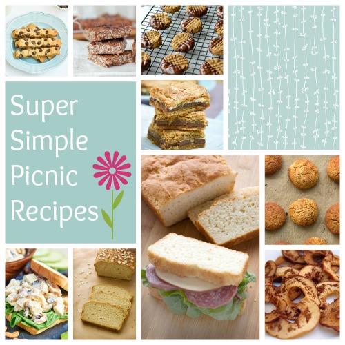 Recipes for a Picnic