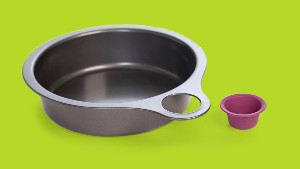 Quirky Nibble Cake Pan Review