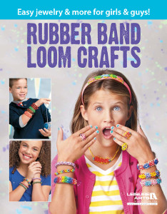 Rubber Band Loom Crafts Review