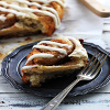 Ooey Gooey Cinnamon Rolls with Cream Cheese Frosting