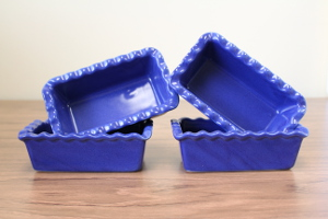 Emerson Creek Pottery Small Loaf Pans