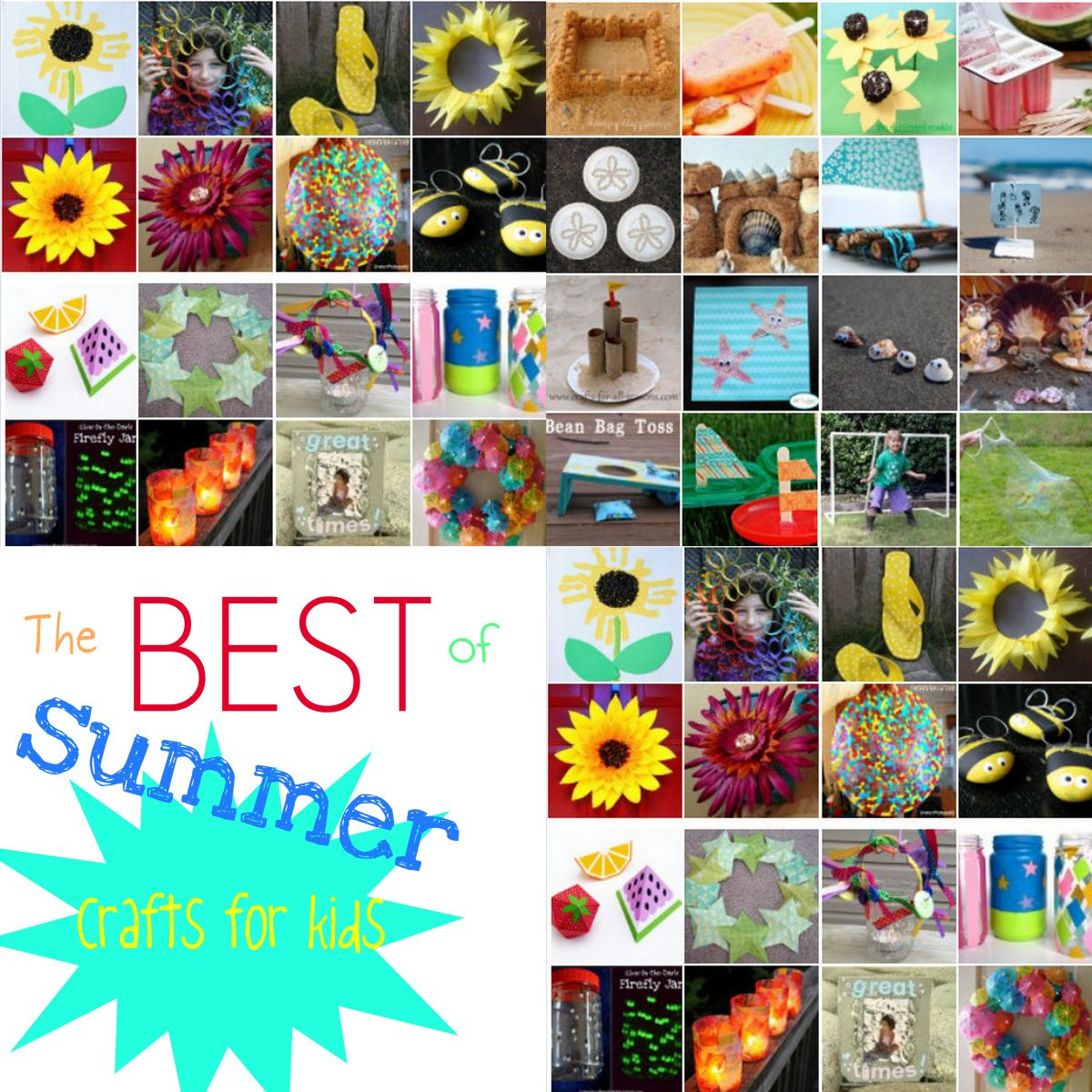 crafts to do with kids activities for preschoolers on summer season summer 6404