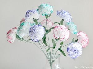 6 Flower Craft Ideas For Children Allfreekidscrafts Com