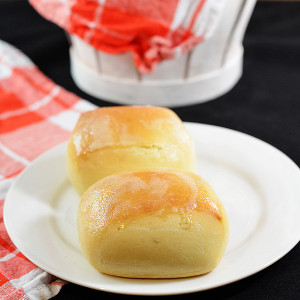 Texas Roadhouse Rolls Copycat