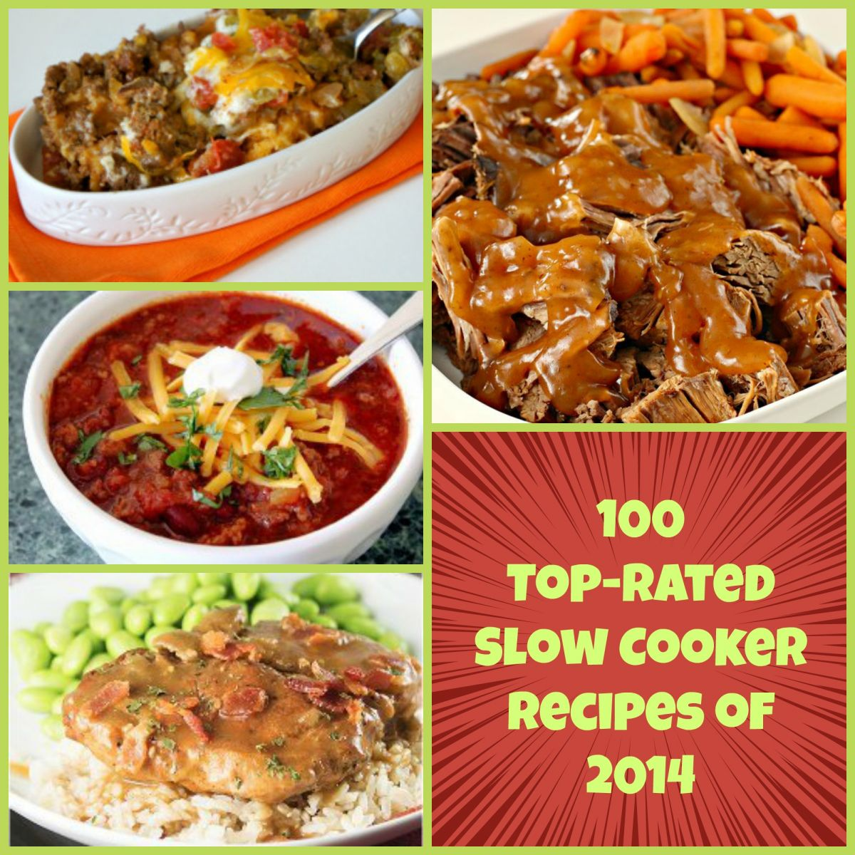 Welcome to Slow Cooker Ideas Youtube Channel. Do you have a slow cooker and you're not sure how to use it, would you love to use it more or do you lack the imagination to come up with recipes.