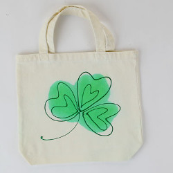 Trusty Irish Tote